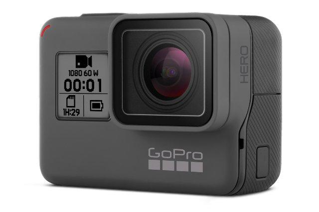 Камера GoPro Hero стоимостью 199 долларов предназначена для новичков