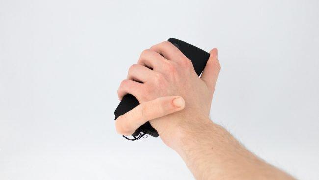 Роботизированный палец повысит обратную связь с вашим смартфоном