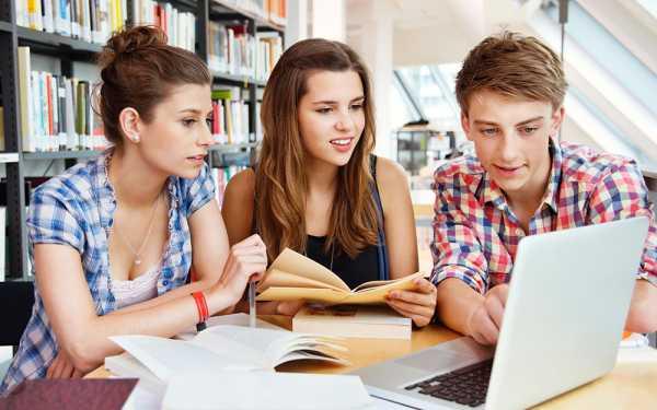 Ключевые параметры ноутбука для студента