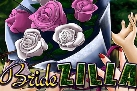 Бесплатные раунды и бонусы аппарата BrideZilla в Вулкане