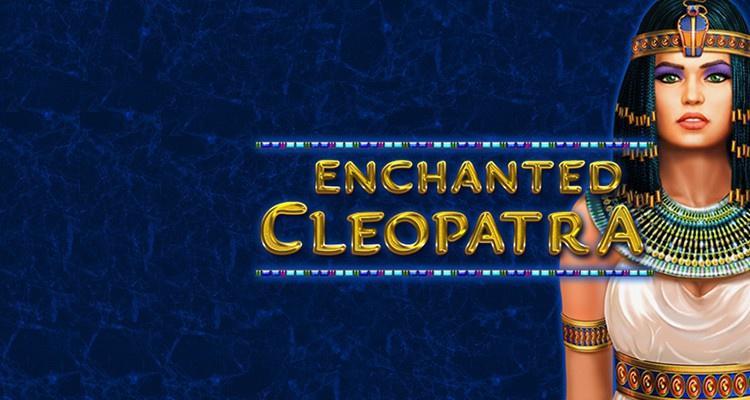 Характеристики игрового автомата Enchanted Cleopatra с сайта Фреш казино