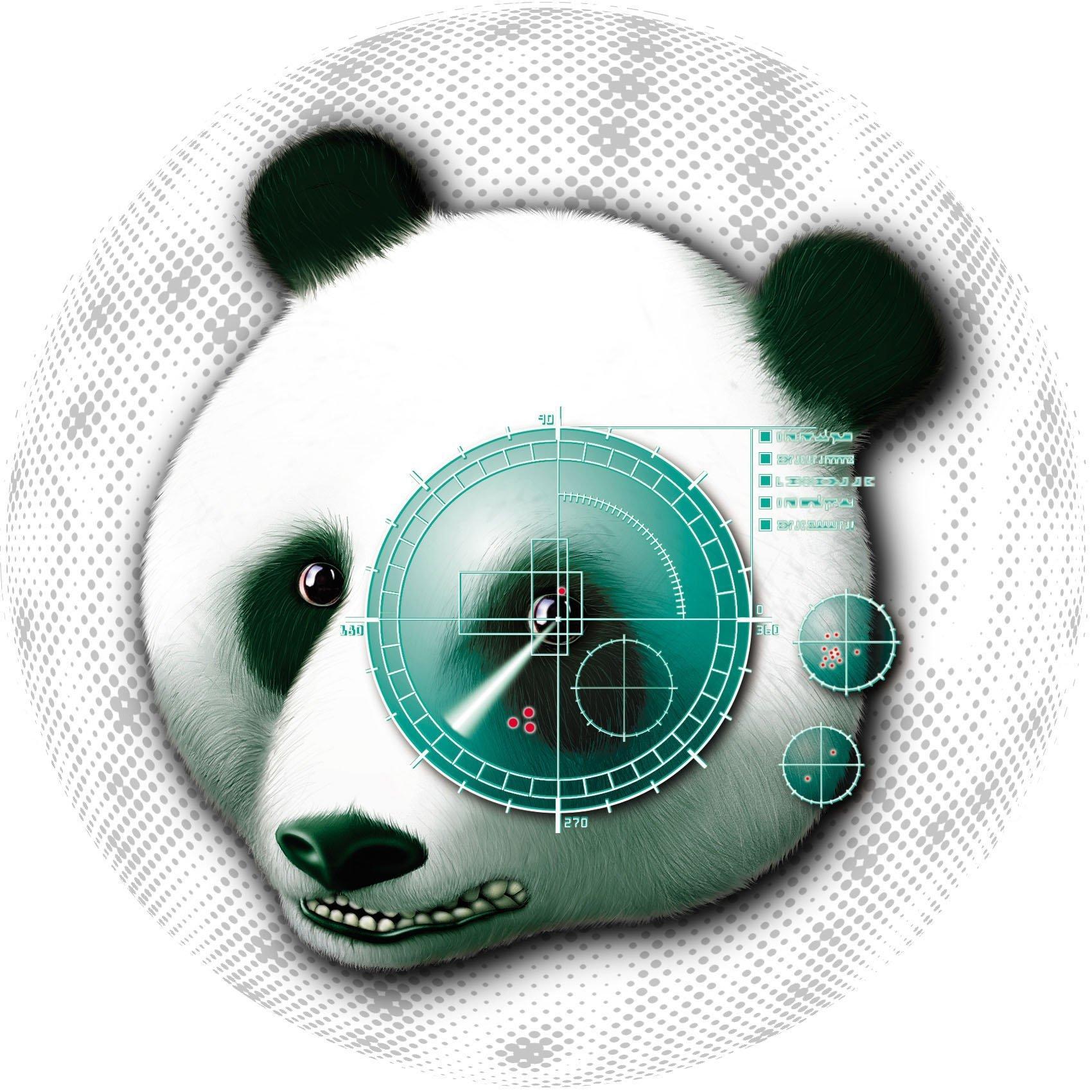 Panda Cloud Antivirus бесплатный облачный антивирус