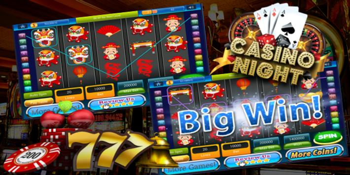 Основные особенности популярного игрового клуба Casino