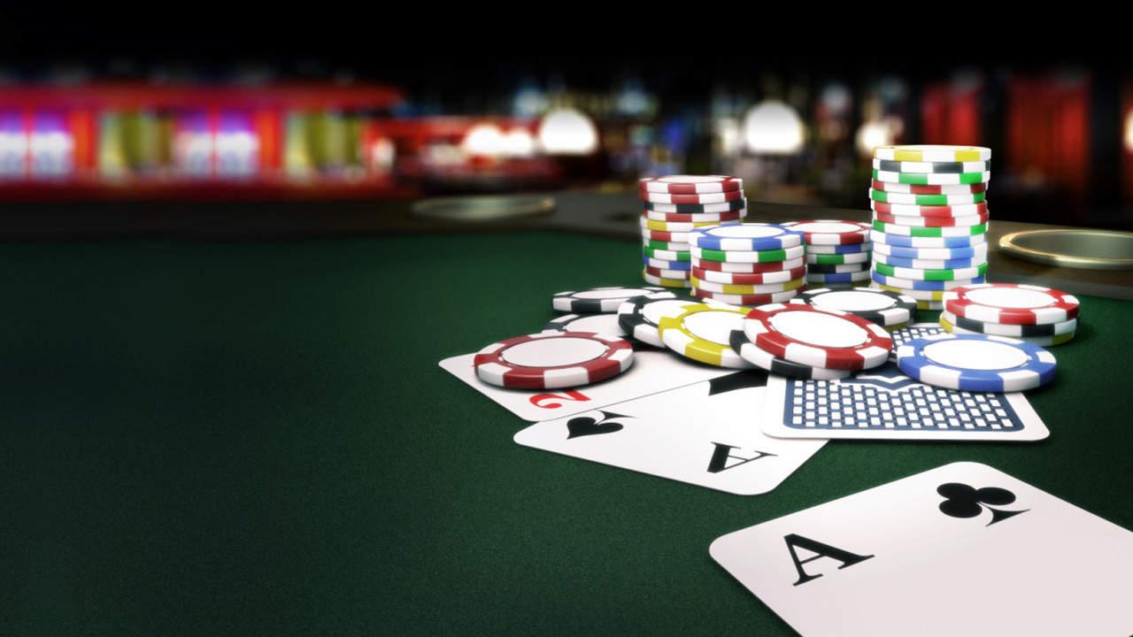 Как почувствовать себя в казино, не выходя из дома