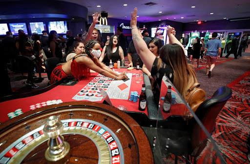 Joker Casino приглашает всех ценителей азартных игр
