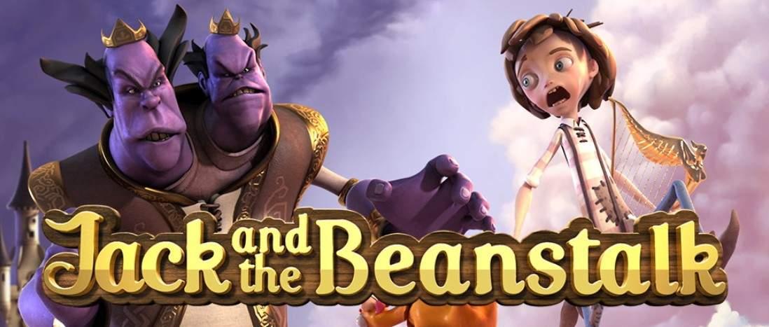 Параметры гаминатора Jack and the Beanstalk из казино Вулкан