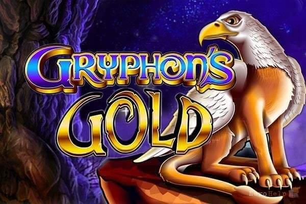 Параметры игрового автомата Gryphon's Gold из казино Ра