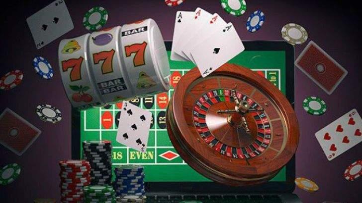 Критерії вибору онлайн-казино