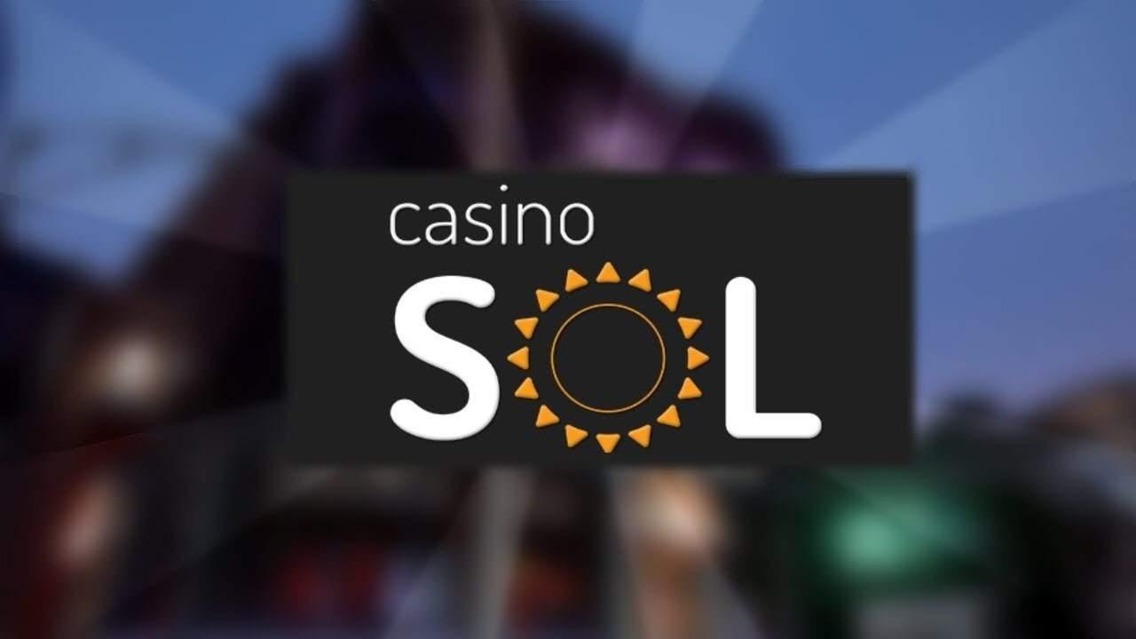 Казино Сол - лучшие азартные игры онлайн