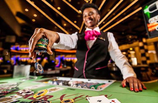 Азарт Плей казино гарантирует постоянный доступ