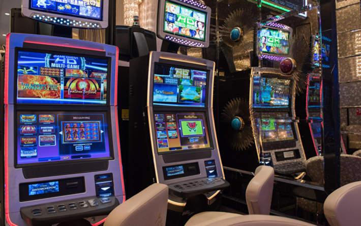 Новые яркие эмоции от азартных игр в казино Дрифт