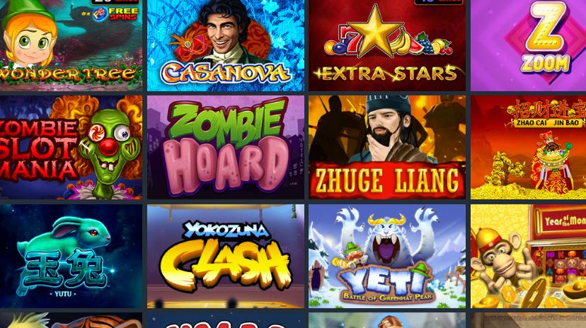 Jet Casino формирует лучшие условия для игроков