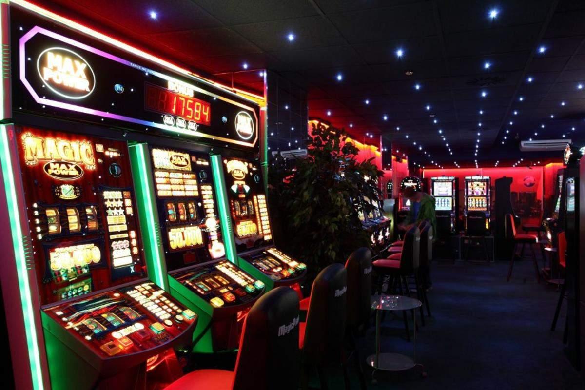 Причины играть на официальных сайтах известных казино