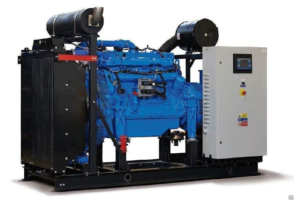 Основные критерии выбора дизельного генератора