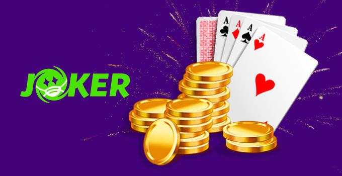 Официальный сайт казино Джокер