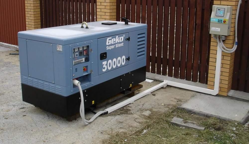 Дизельные генераторы: что нужно знать об их выборе?