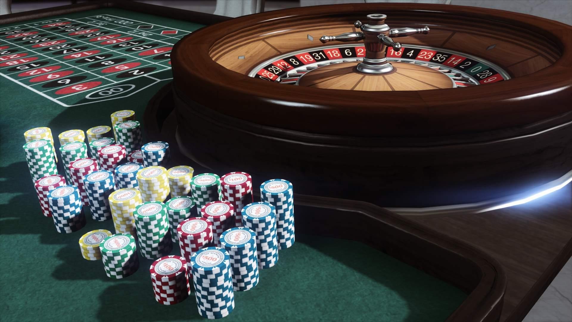 Насколько реально сделать казино своим заработком