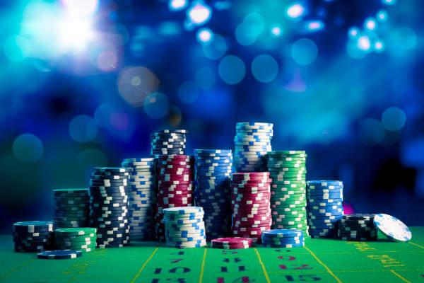 Olympic Casino Online – отличный способ хорошо провести время