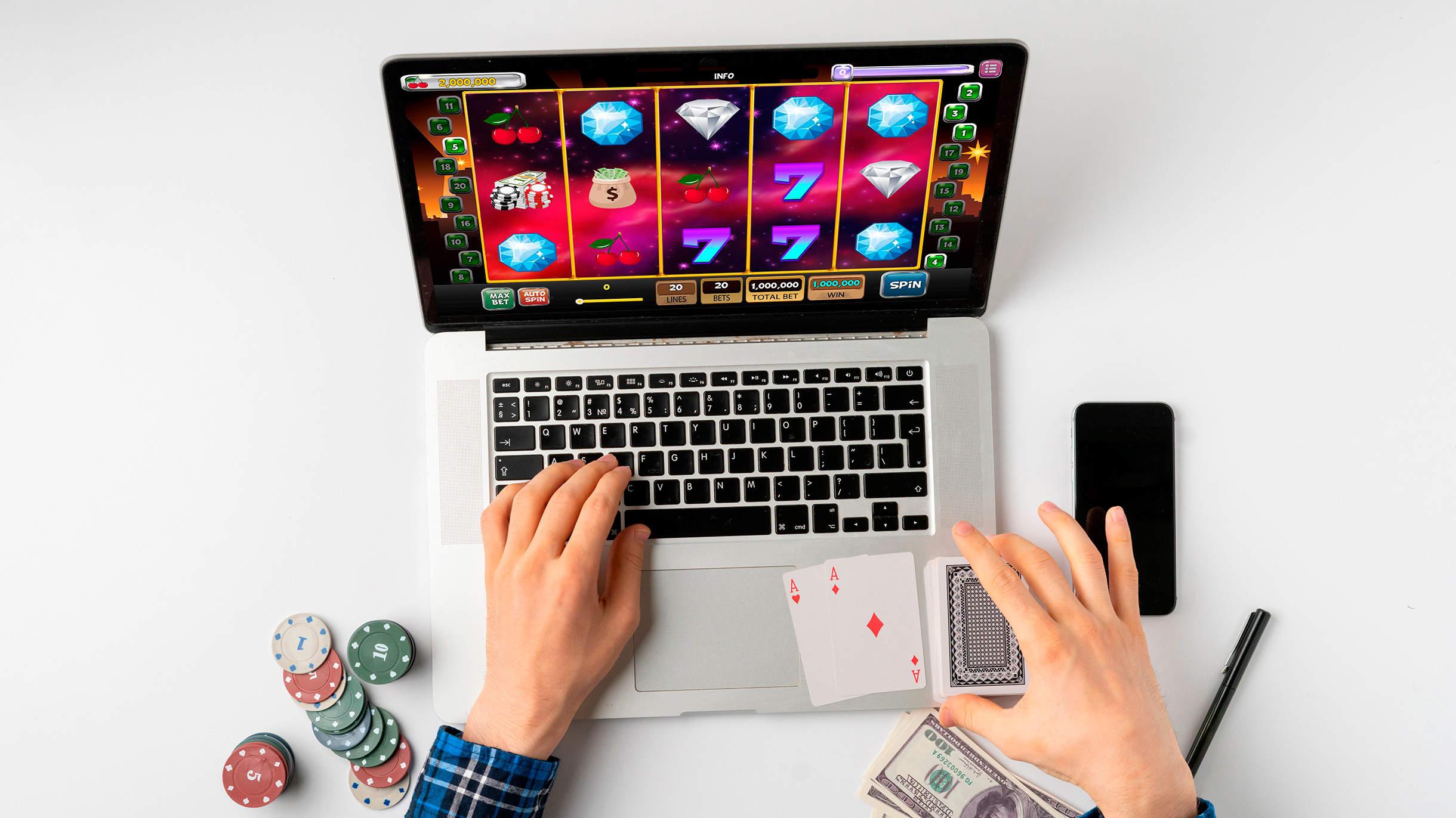 Насколько реально выигрывать в онлайн-казино