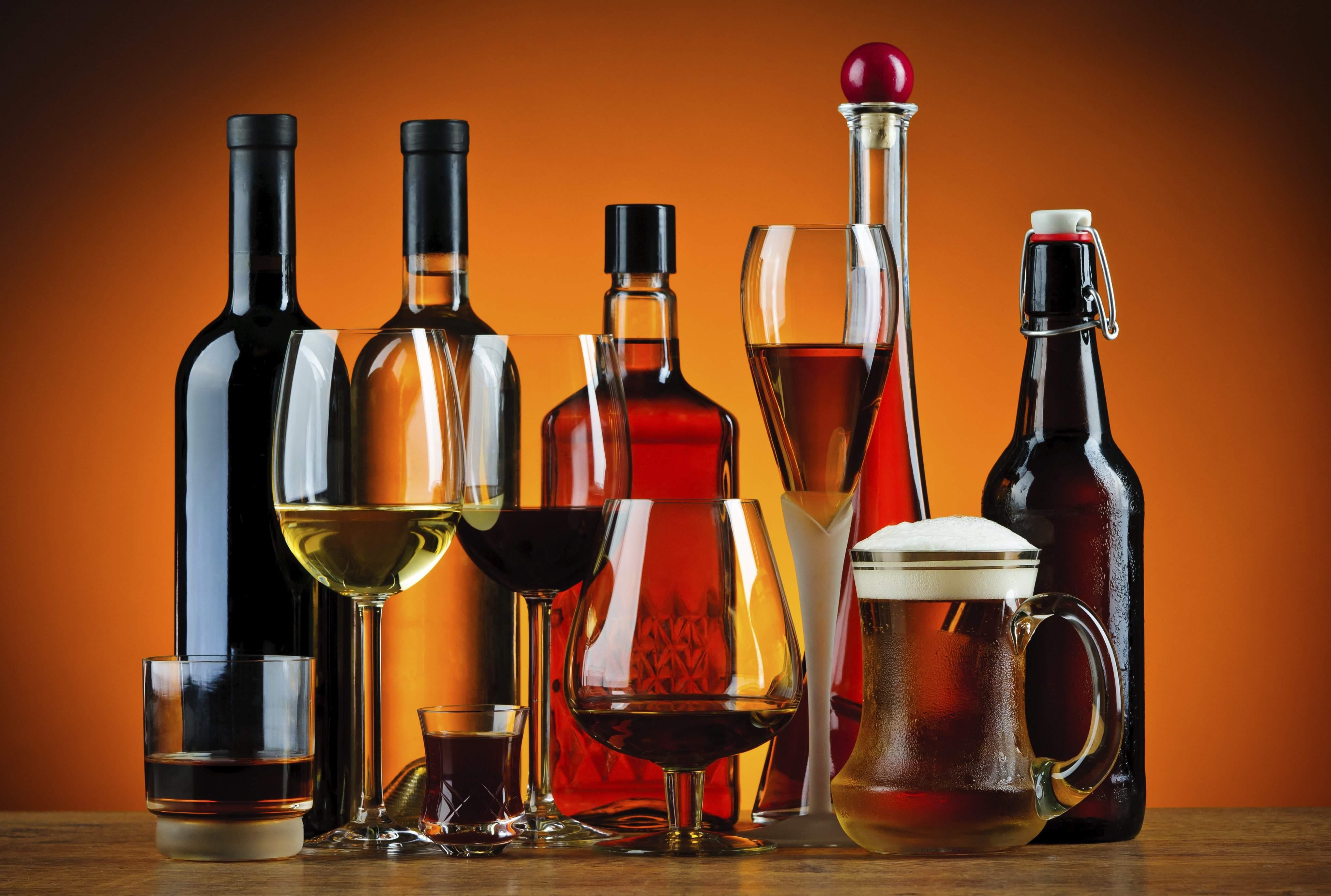 Как быстро и выгодно заказать алкоголь с доставкой