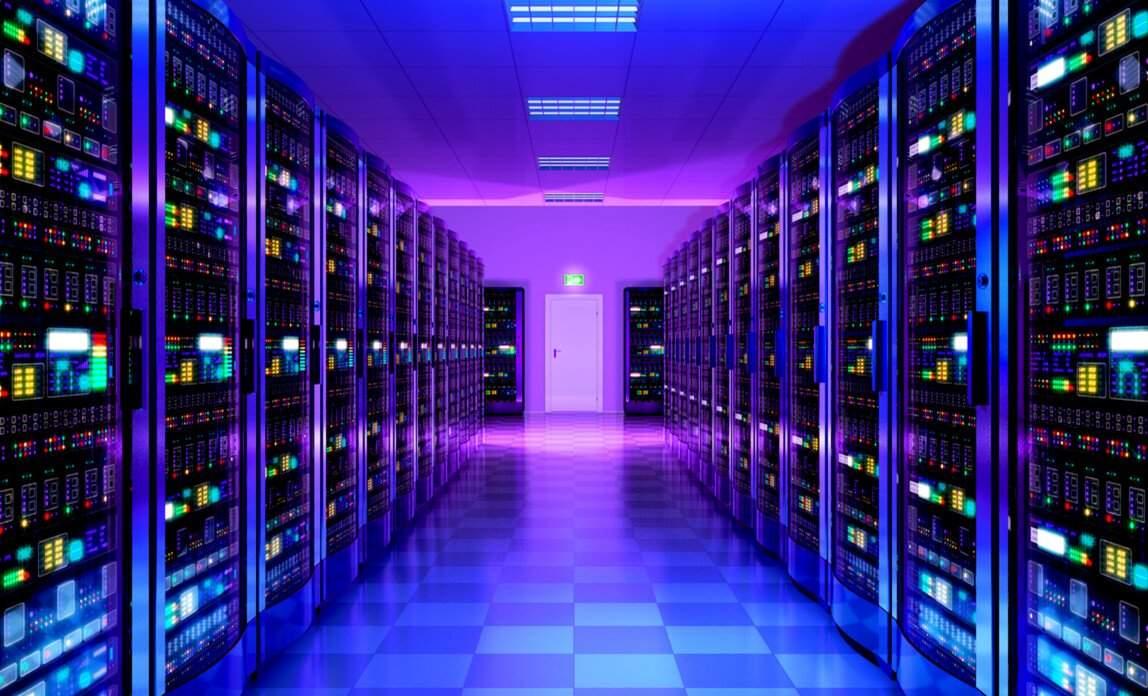 Преимущества выделенного сервера для хостинга сайтов
