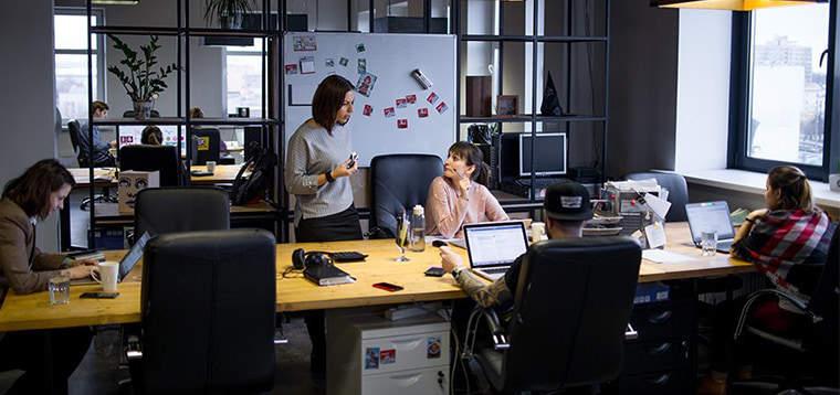 Почему создание сайтов под ключ требуется доверить профессионалам