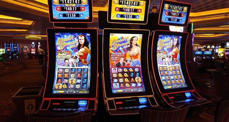 «Вулкан 24» - азартные игры мирового уровня