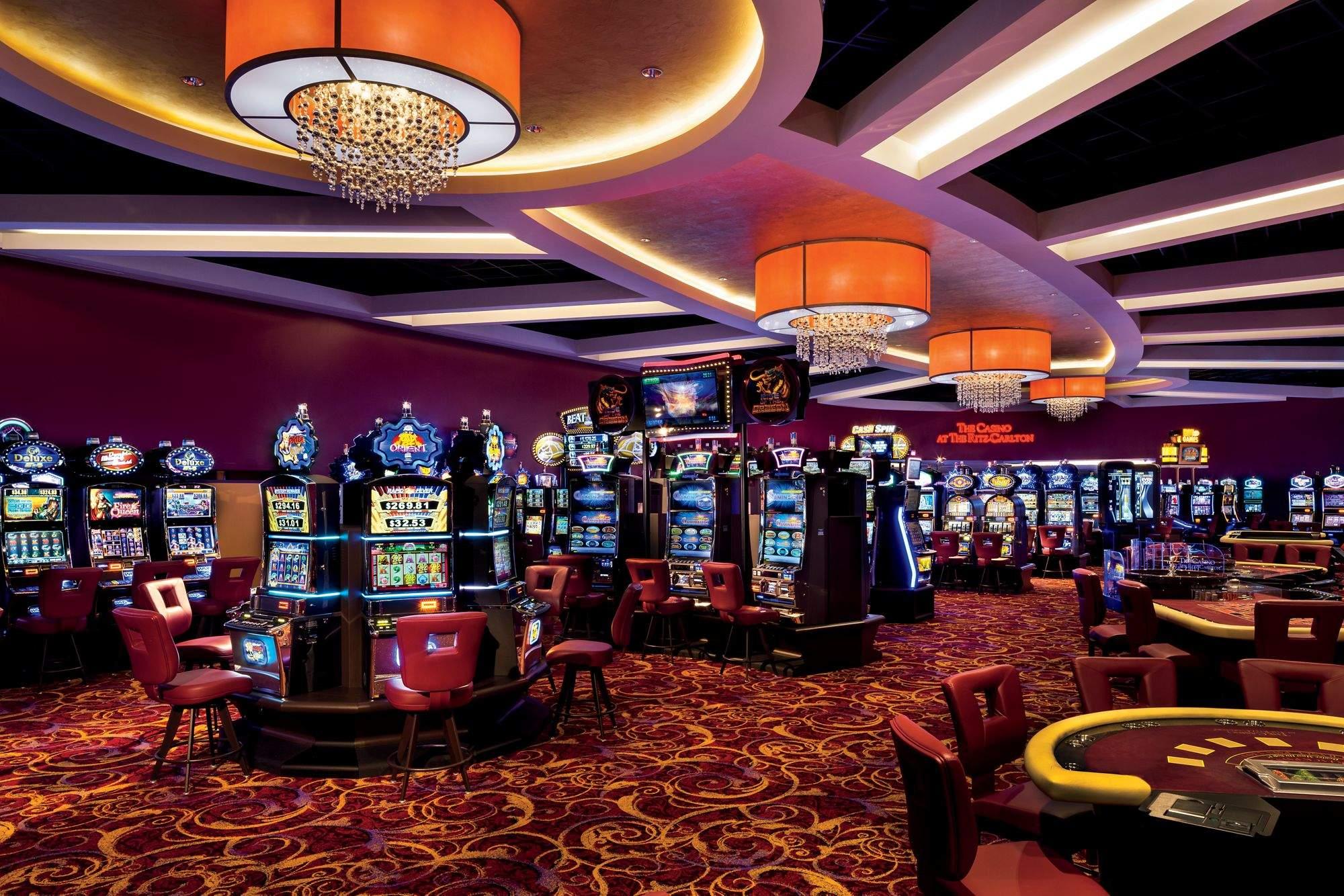 Как Jet Casino удалось завоевать рынок азартных игр Украины