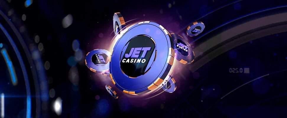 Какие плюсы дает официальный сайт JET Casino