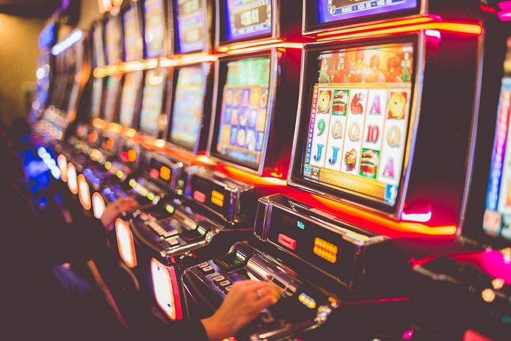 РМ Казино предлагает увлекательные азартные развлечения для всех