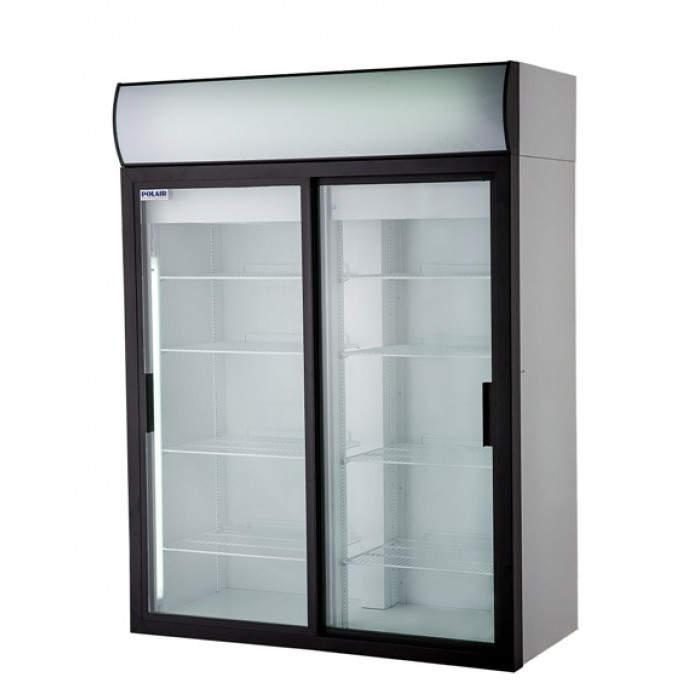 Холодильные шкафы для напитков пользуются высоким спросом в торговле