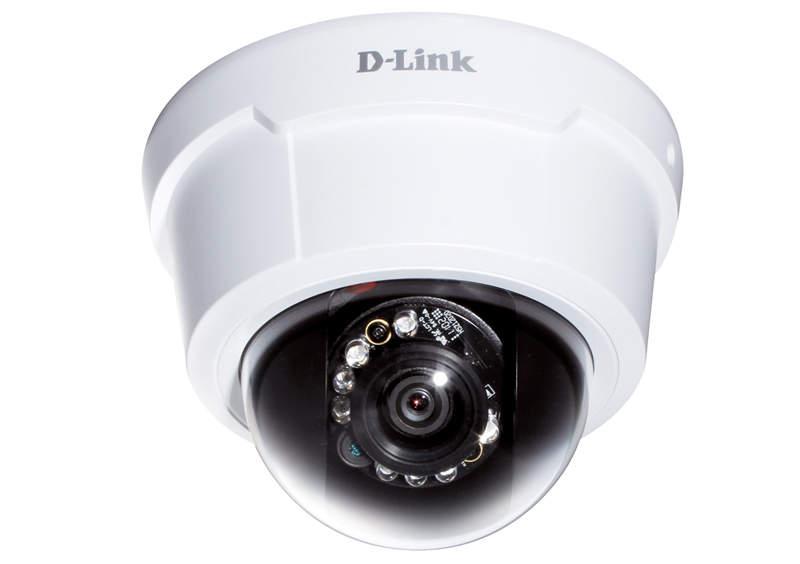 Современные IP-камеры для видеонаблюдения