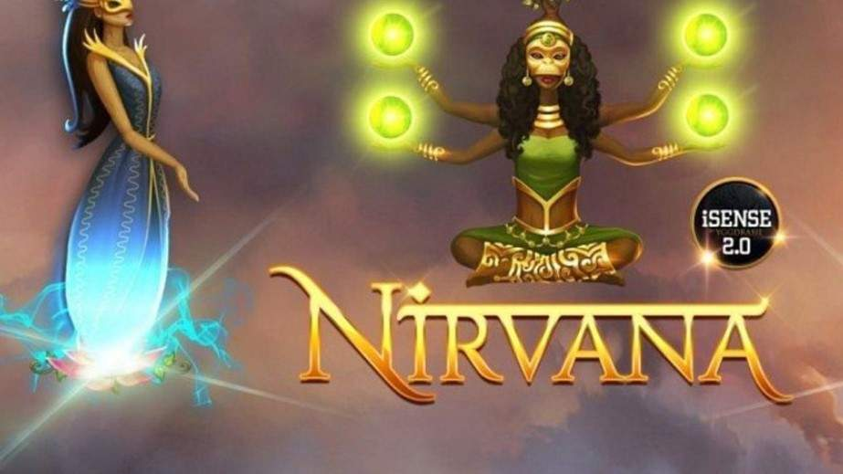 Какими характеристиками обладает автомат Nirvana с сайта Casino X