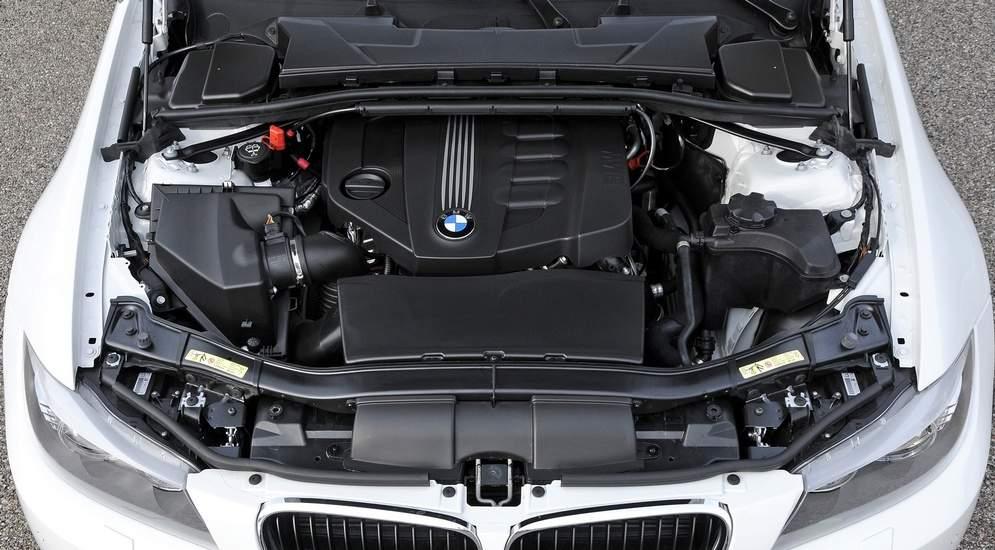 VANOS - типичная проблема BMW. Как с этим бороться?