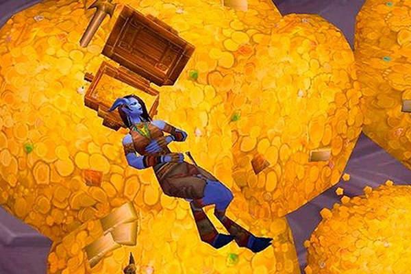 Лучшие способы заработка денег в популярных многопользовательских играх