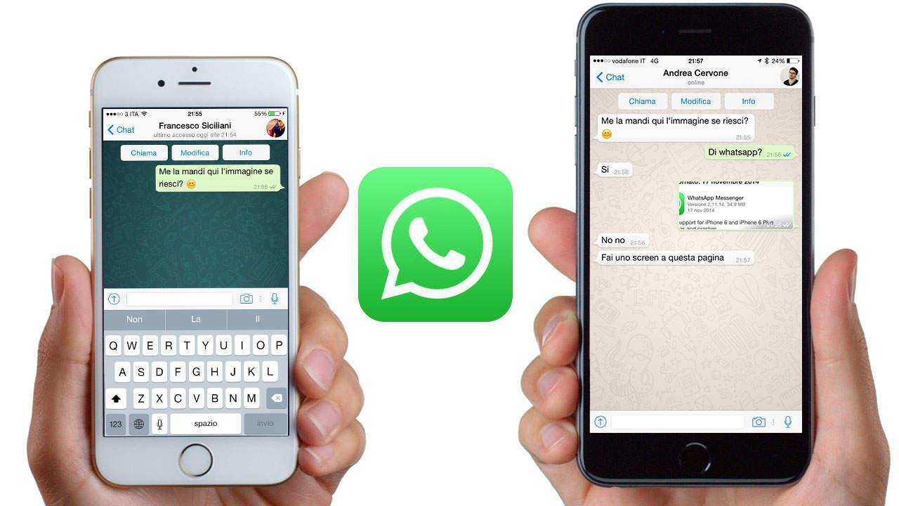 Плюсы и минусы использования WhatsApp на смартфоне