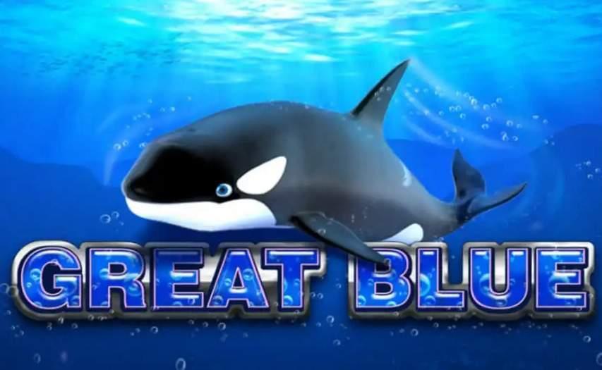 Особенности геймплея и оформления автомата Great Blue из казино Вулкан