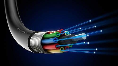 Преимущества и особенности оптоволоконного кабеля
