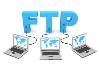 Как правильно работать с ftp серверами