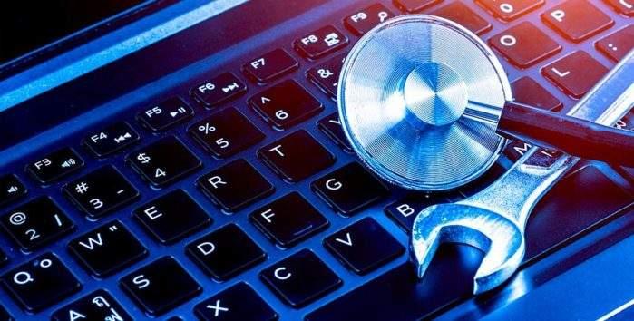 Основные неисправности ноутбука и их причины появления
