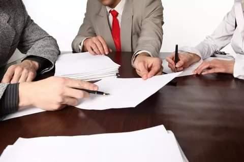 Нюансы процедуры регистрации фирм