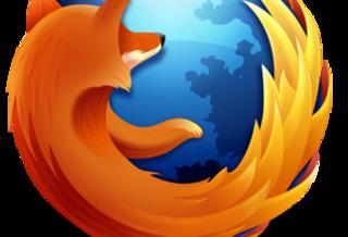 Firefox атакует социальные сети
