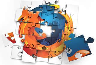 Экспериментальное дополнение для трёхмерного анализа веб-страниц в Firefox