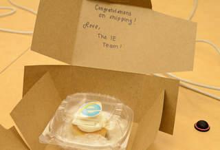 Разработчики IE поздравили Mozilla с очередным релизом