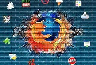 В Firefox 7 исчезают дополнения. Как решить проблемы с совместимостью дополнений