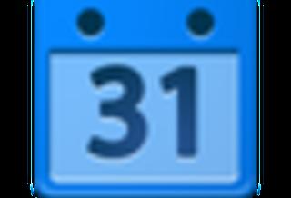 Google Calendar Watcher