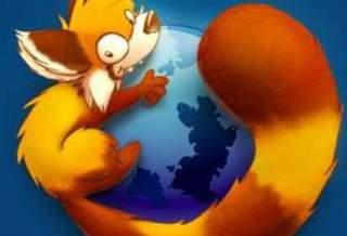 Расширение для Firefox сведет на нет антипиратское законодательство
