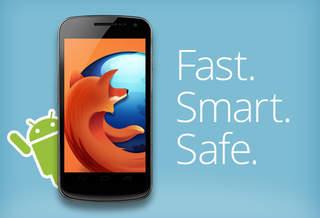 На следующей неделе Mozilla обещает сделать важное заявление относительно Firefox для Android