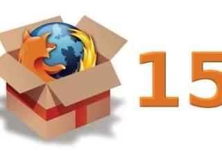 Firefox 15 Beta: поддержка PDF и оптимизация памяти