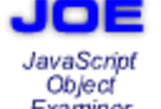 JavaScript Object Examiner
